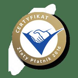 certyfikat_ZlotyPlatnik2016LP