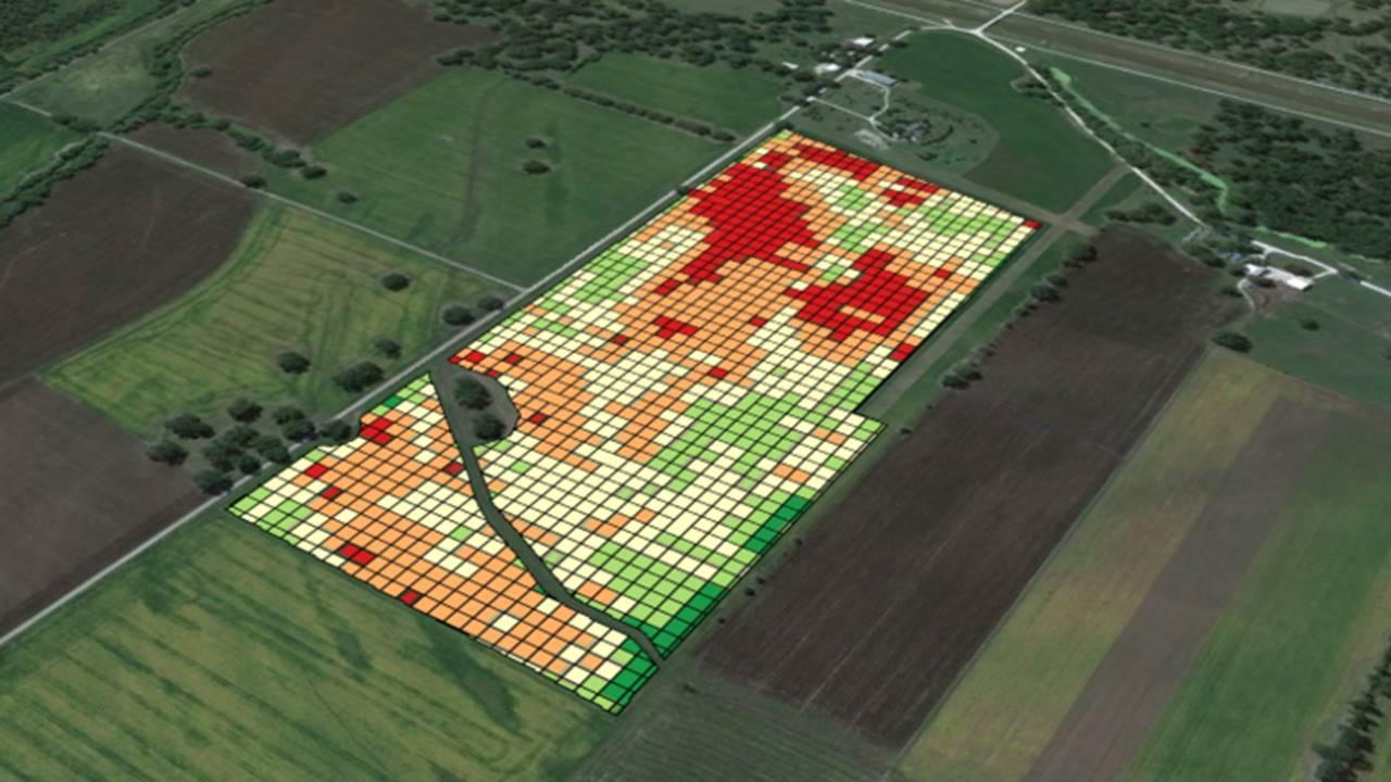 Rolnictwo precyzyjne