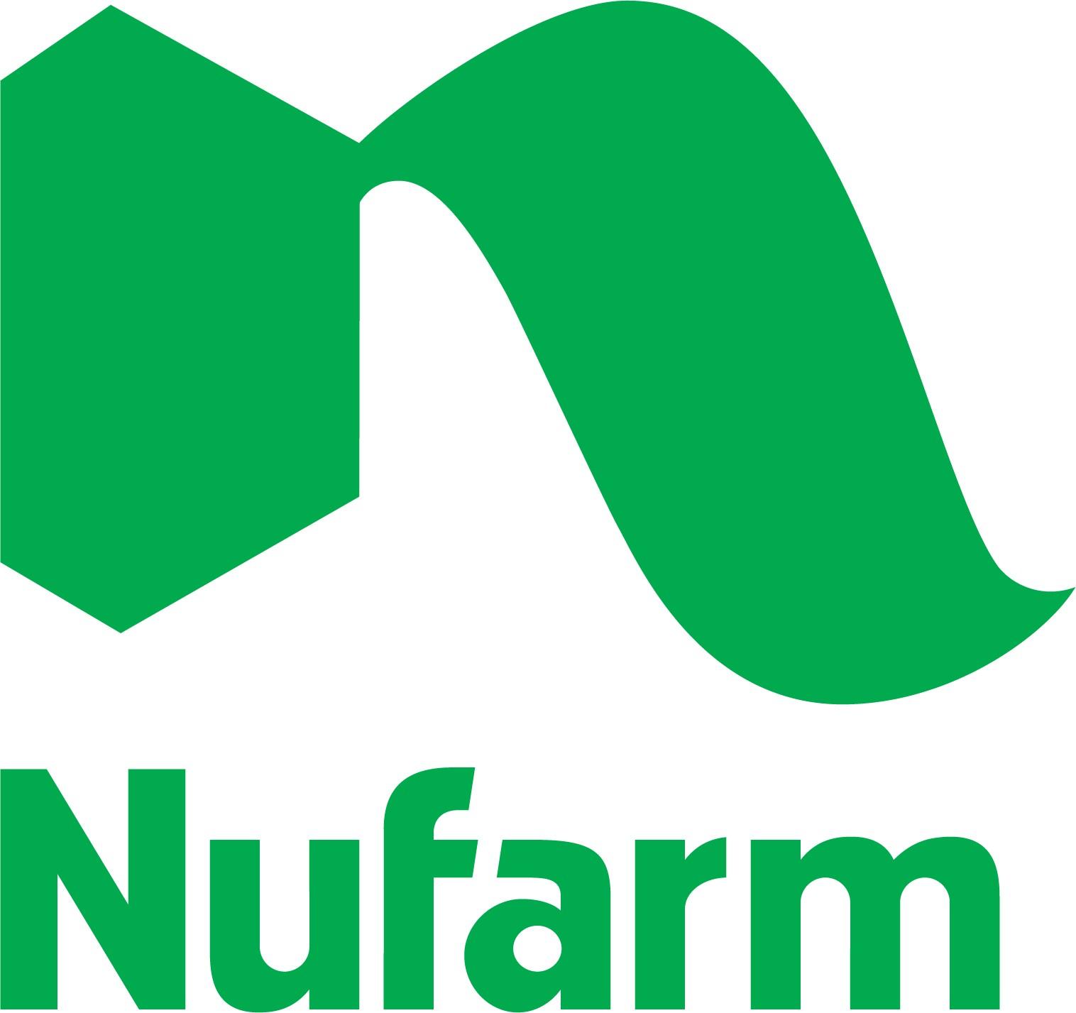 Nufarm-Logo