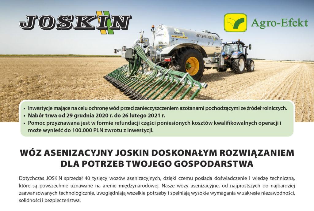 Joskin – Wozy asenizacyjne-1